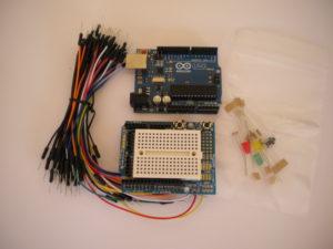 Kit Básico Arduino
